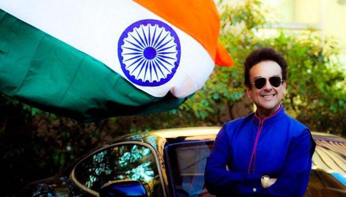 'भारतीय' अदनान सामी बनला 'मुंबईकर'!