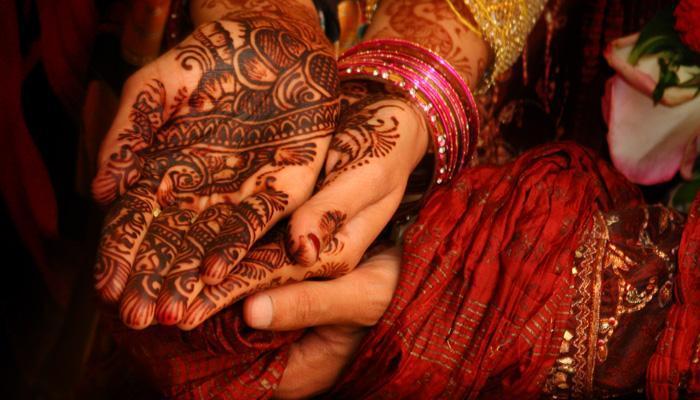 लग्नाची अंगठी अनामिकेतच का बरं घालतात?