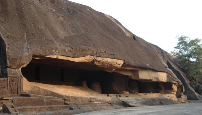 मुंबापुरीत नव्याने सापडल्या सात पुरातन गुंफा