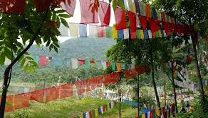 सिक्कीम पहिले संपूर्ण सेंद्रिय शेती करणारे राज्य