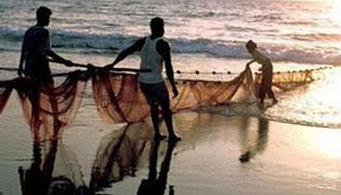 श्रीलंकेतून ४२ भारतीय मच्छिमारांची केली सुटका