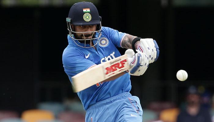 स्कोअरकार्ड : भारत vs ऑस्ट्रेलिया पहिली टी-२०