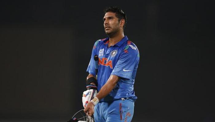 टी-२० वर्ल्डकप : सेमी फायनलपूर्वी टीम इंडियाला मोठा झटका