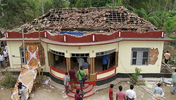 गेल्या १० वर्षांत भारतातील धार्मिक स्थळांतील भीषण दुर्घटना