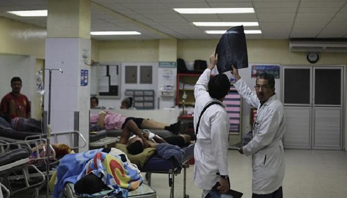 गरीबांवर उपचार न करणाऱ्या हॉस्पिटल्सना दंड