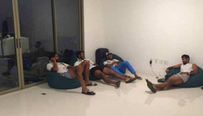 हॉकी इंडियाची रिओमध्ये गैरसोय