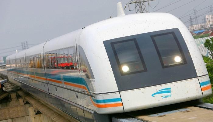 सर्वांत वेगवान मॅग्लेव्ह ट्रेन भारतात धावणार?