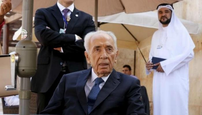 इस्त्राईलचे राष्ट्रपती शिमोन पेरिस यांचे निधन