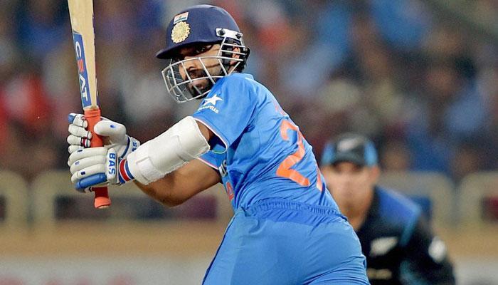 SCORECARD : भारत VS न्यूझीलंड (चौथी वन डे)