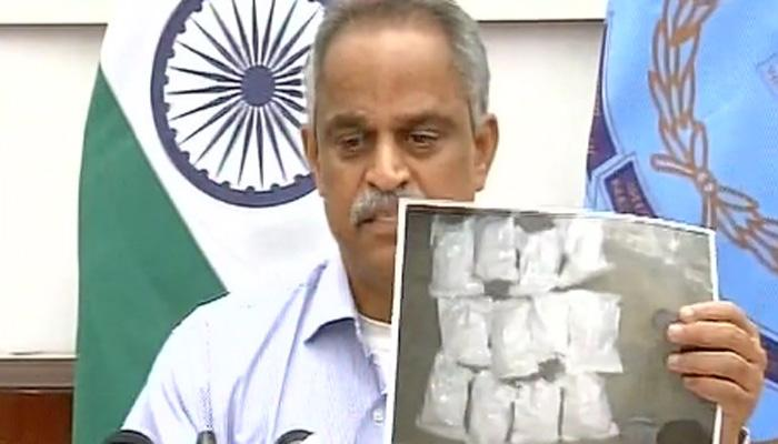 ३ हजार कोटी रुपयांचा ड्रग्ज साठा जप्त...