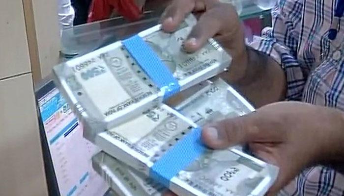 देशात नोटांचा तुटवडा 4 ते 5 महिने जाणवणार?
