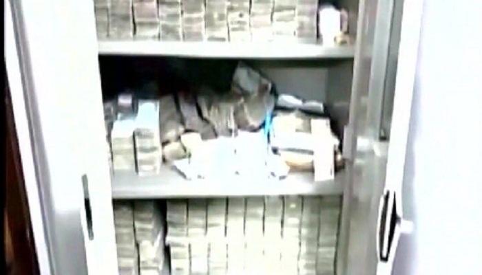 दिल्लीत 13.65 कोटींची रोख रक्कम जप्त