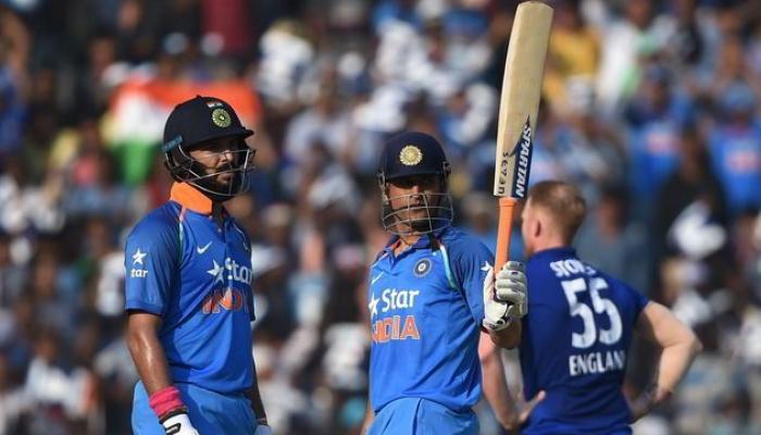 दुसऱ्या वनडेमध्ये भारताचा विजय, मालिकाही जिंकली