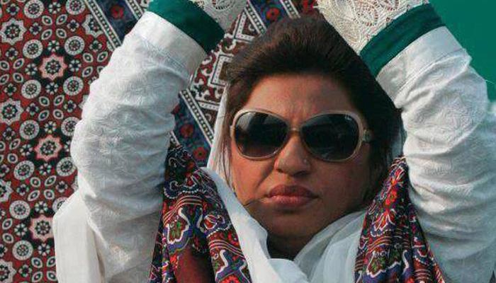 पाकिस्तानी मंत्र्याकडून संसदेतच महिला खासदारावर असभ्य टिप्पणी