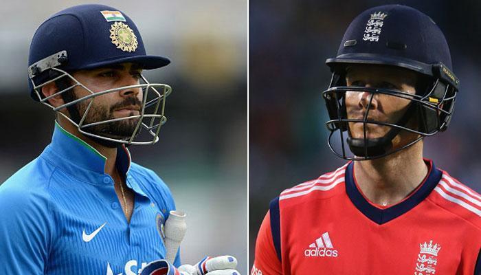 भारतीय टीमने टी-20 सीरिजही जिंकली, इंग्लंडचा 75 रन्सने धुव्वा