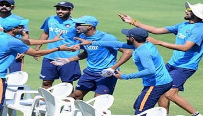 ...जेव्हा मैदानावरच एकमेकांशी भांडू लागले भारतीय क्रिकेटपटू