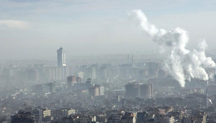 मुंबईसह नवी मुंबई, पुण्याची हवा सेहत के लिए हानीकारक!