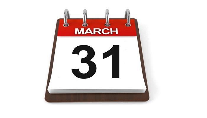 ३१ मार्च आधी करा ही कामे अन्यथा वेळ निघून जाईल