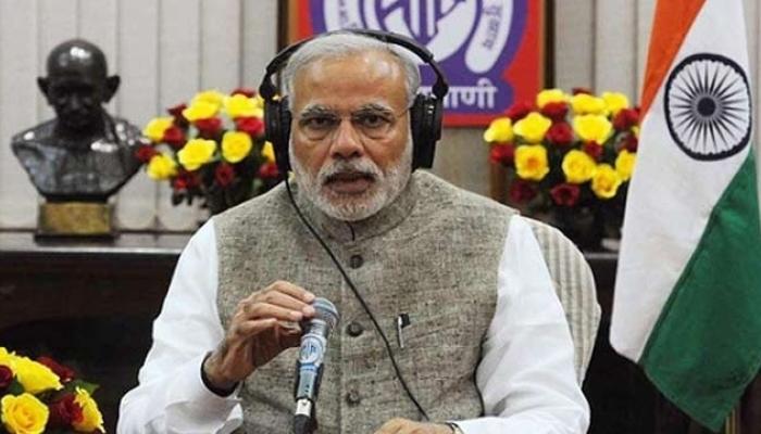 'मन की बात'मधून पंतप्रधानांची सावरकरांना आदरांजली