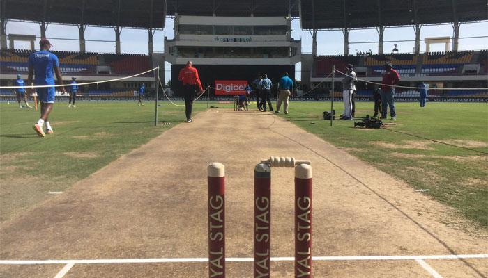 वेस्ट इंडिजने जिंकला टॉस, फिल्डिंगचा निर्णय
