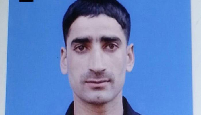 जम्मू- काश्मीर : एके-४७ रायफल घेऊन लष्करी कॅम्पमधून जवान फरार