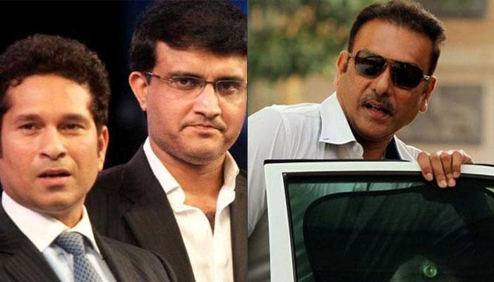 भारताचा पुढचा कोच : बीसीसीआय अधिकाऱ्यांनी उघड केले उमेदवारांना विचारलेले दोन प्रश्न