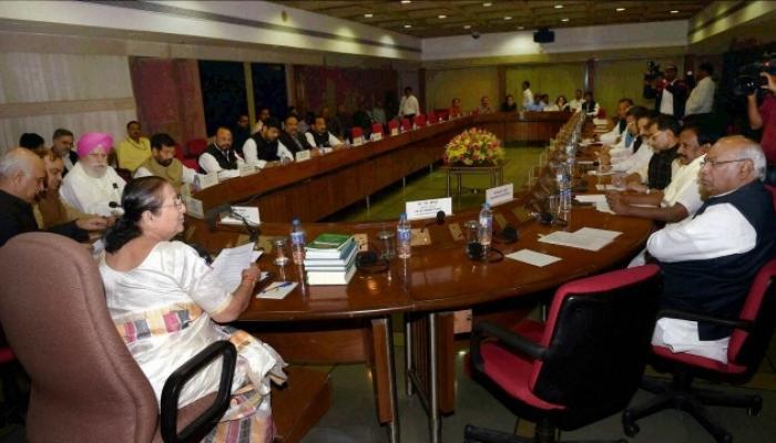 संसदेचं पावसाळी अधिवेशन: लोकसभा अध्यक्षांनी बोलावली सर्वपक्षीय बैठक