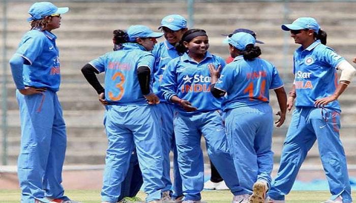 भारतीय महिला क्रिकेट टीमचं मिशन फायनल