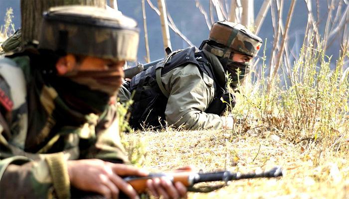 काश्मीरमध्ये लष्कर-ए-तोयबाच्या ३ दहशतवाद्यांचा खात्मा