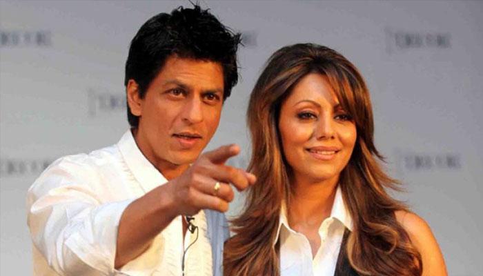 सोशल मीडियावर फोटो शेअर करायला गौरी खानला वाटते 'या' व्यक्तीची भीती