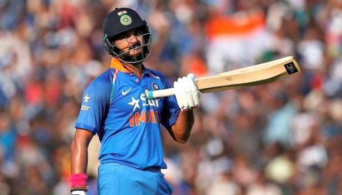 युवराज पुन्हा भारताकडून खेळू शकणार नाही?
