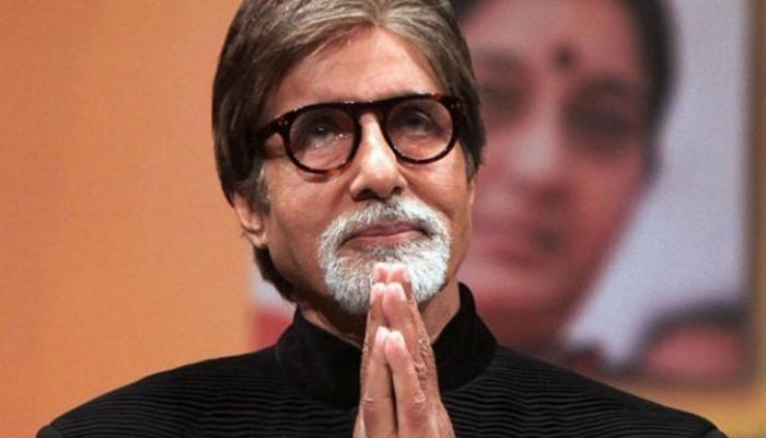 अमिताभ बच्चन केबीसी होस्ट करणार नाही ?