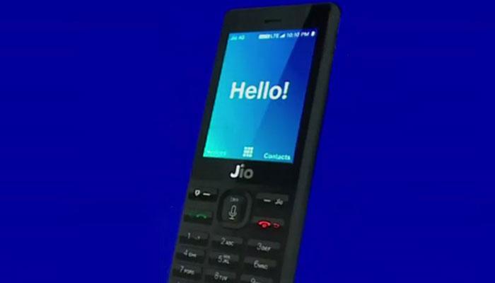 या तारखेपासून सुरु होणार जिओ फोनची डिलिव्हरी