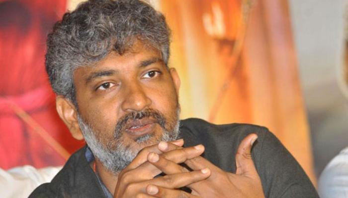 बाहुबली-2 ऑस्करमध्ये नाही, राजमौली म्हणतो...