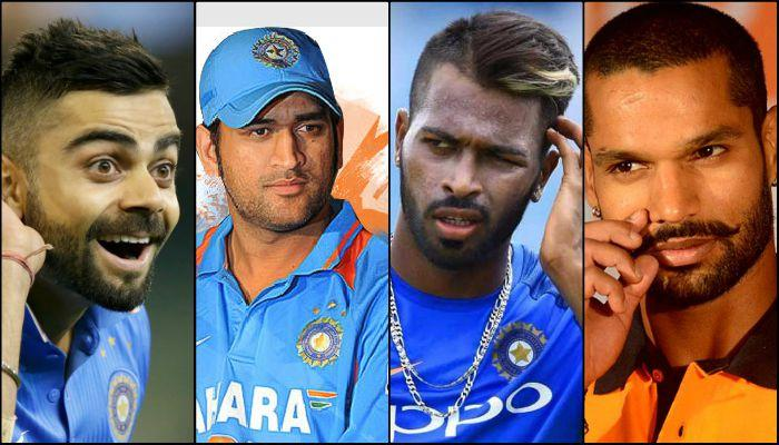 तुमच्या आवडत्या क्रिकेटपटूंचे शिक्षण किती...?