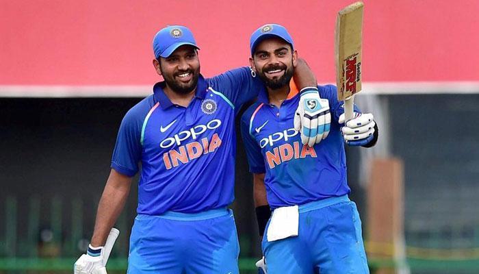 भारत-ऑस्ट्रेलिया यांच्यात आज चौथी वनडे