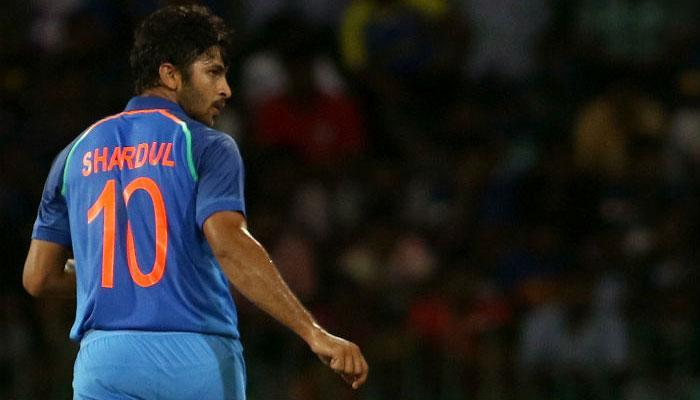 न्यूझीलंडविरुद्ध भारतीय टीमची घोषणा
