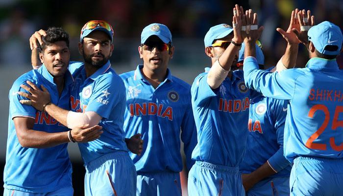 क्रीडा मंत्रालयाने दिले भारतीय क्रिकेटपटूंच्या डोप टेस्टचे आदेश