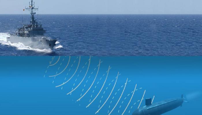समुद्रातील हल्लेखोर शोधणारे 'सोनार' बनणार स्वदेशी