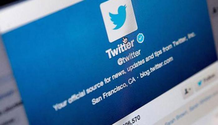 ट्विटरनं बंद केली ती ४५ अकाऊंट्स