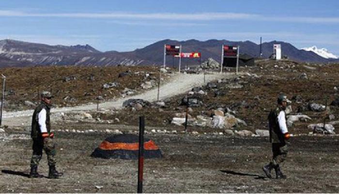 डोकलाम मुद्दा पुन्हा तापणार? कडाक्याच्या थंडीत चीनचे 1800 सैनिक तैनात