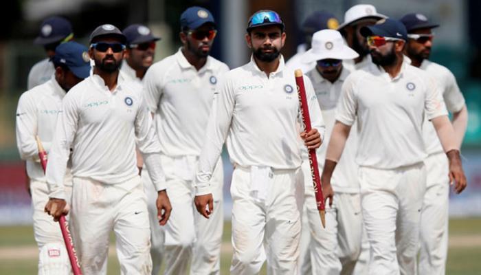 टीम इंडियाचा द. आफ्रिका दौरा, या चार नव्या खेळाडूंना संधी