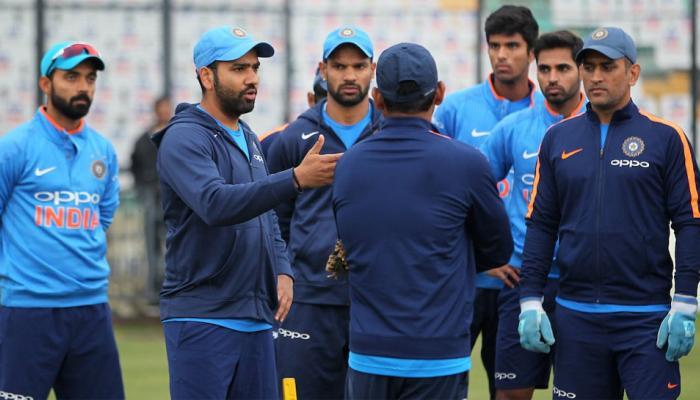 पहिली टी-20 : श्रीलंकेनं टॉस जिंकला
