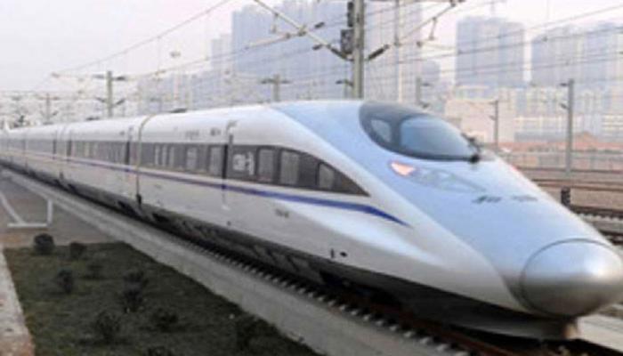 भारतीय रेल्वे होणार अधिक गतिमान...