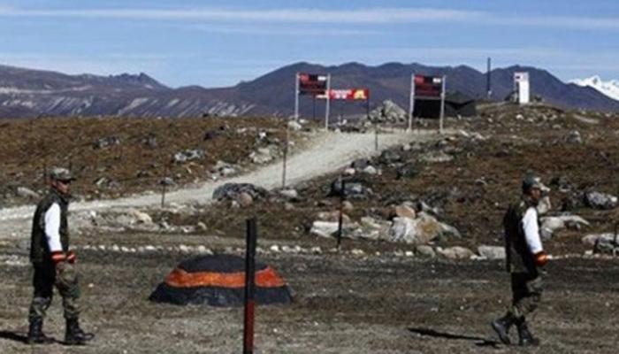 'डोकलाम'नंतर चीनचा अरुणाचलच्या 'तुतिंग' भागात घुसखोरीचा प्रयत्न