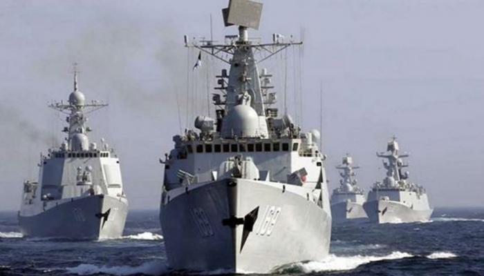 चीन पाकिस्तानात उभारणार नाविक तळ