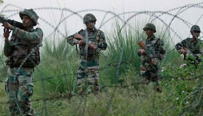पाकिस्तानी बंदुकीतल्या 'चीनी बुलेट'नं बुलेट प्रुफ जॅकेटही भेदले, धक्कादायक खुलासा