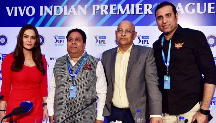 Video : IPLअकराव्या हंगामा - सर्वाधिक बोली लागलेले खेळाडू