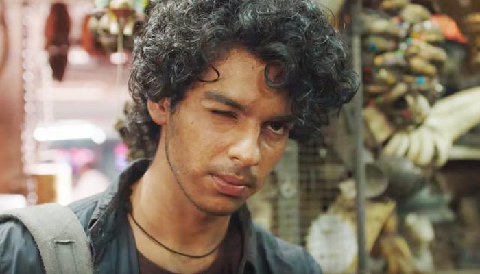 ''बियॉन्ड द क्लाउड्स'' सिनेमाचा ट्रेलर प्रदर्शित