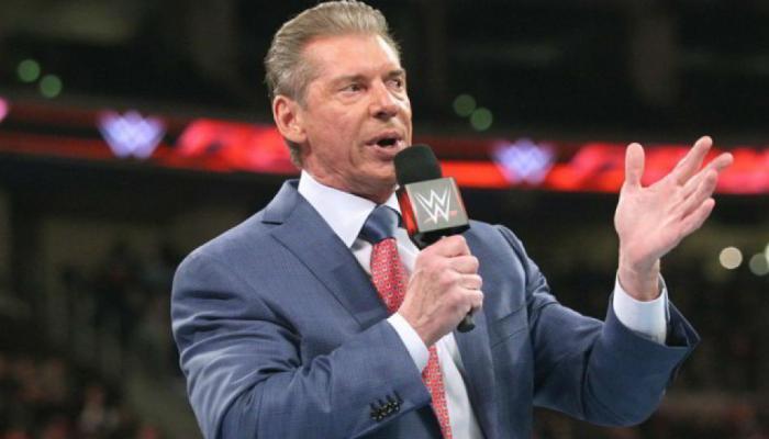 WWE चा मालक मॅक्मोहनवर लैंगिक अत्याचाराचा आरोप